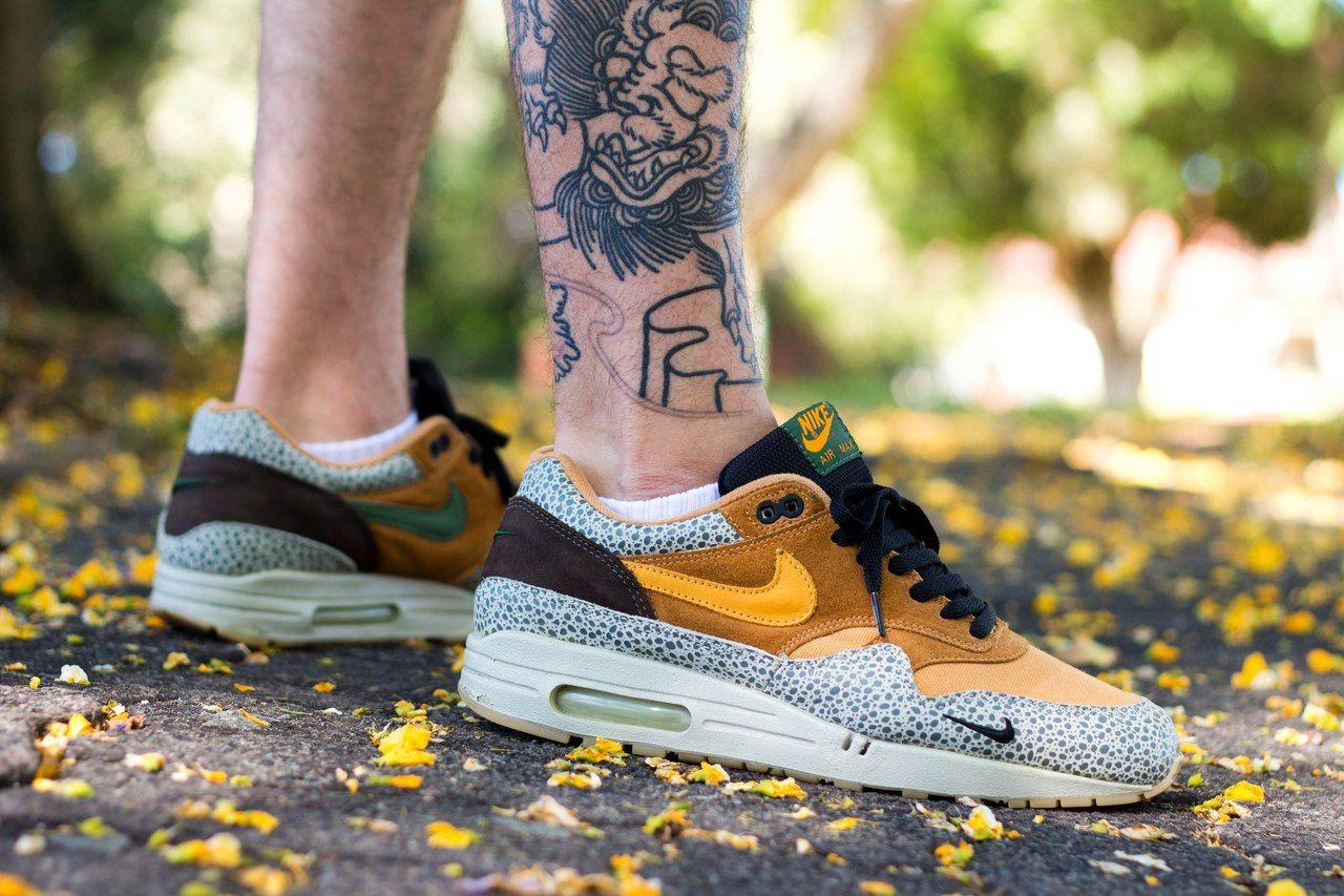 air max safari