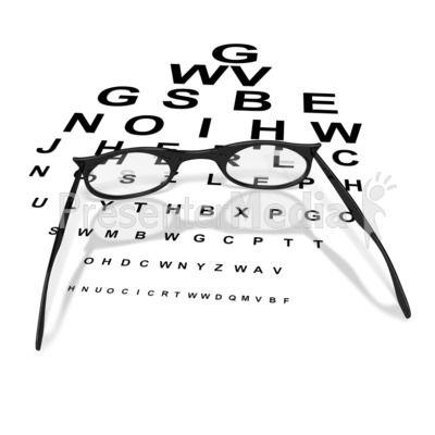 Sight Clip Art | Chart PowerPoint Clip Art