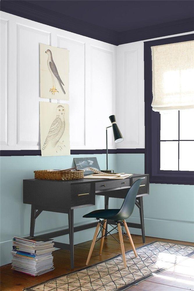 office 2 home decor furniture benjamin moore on benjamin moore office colors id=26126