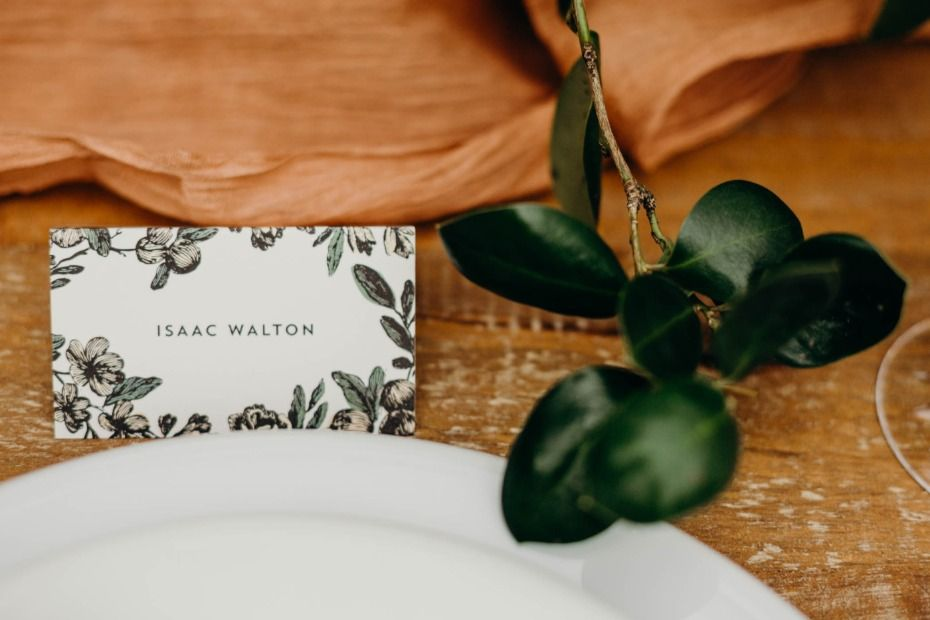 How To Fully Embrace The Spring Season In Your Wedding Decor & How To Fully Embrace The Spring Season In Your Wedding Decor | Place ...