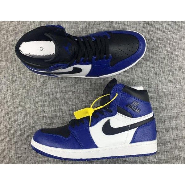 buy cheap mens air jordan 1 high air alternate royal blue rare wholesale 8b748fc85f43