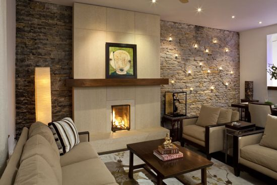 33 Stunning Accent Wall Ideas For Living Room Accent Walls In