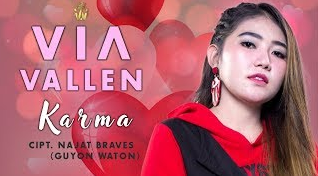 Download Lagu Via Vallen Karma Mp3 Lagu Karma Lagu Terbaik