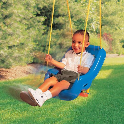 Little Tikes® 2-in-1 Snug 'n Secure™ Swing
