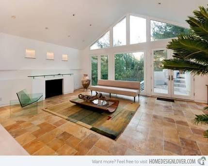 Image Result For Floor Tiles For Sitting Rooms In Nigeria  Living Mesmerizing Living Room Floor Tiles Design Decorating Inspiration