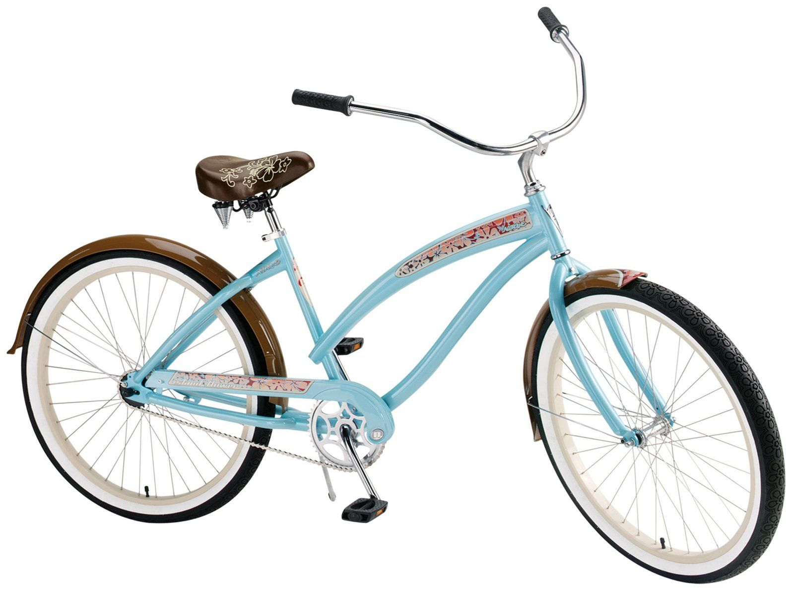 This nirve island flower 3 women s cruiser bike looks awesome it is a pity that is not available in australia oh well another item added to my w