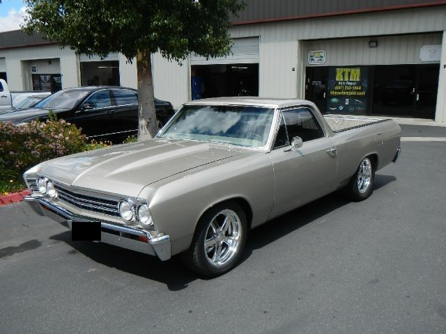 1967 Chevy El Camino Super Sport For Sale In California Classics Vehiclenetwork Net Used Classic Car Classified Ads Chevy Cool Old Cars Chevrolet El Camino
