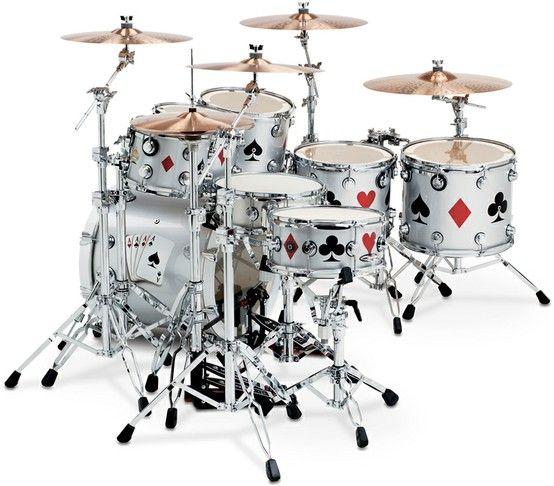 preciosa bater a sets y bater as drums drum kits pearl drum kit. Black Bedroom Furniture Sets. Home Design Ideas