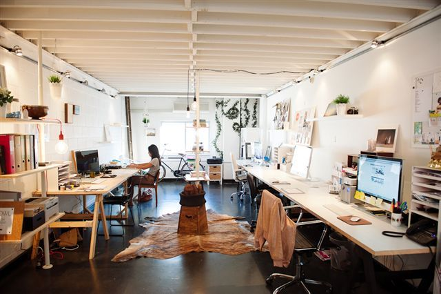 industrial office space. Creative Industrial Office Space - Google Search H