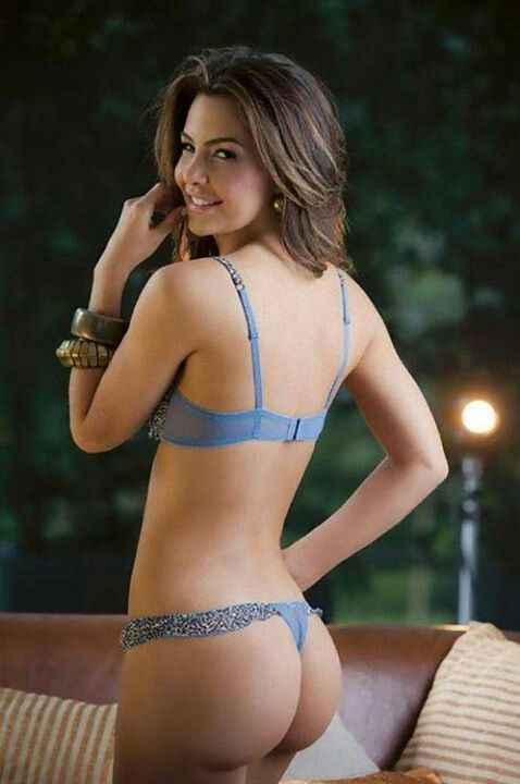 Hot And Cute Teen Un Underwear