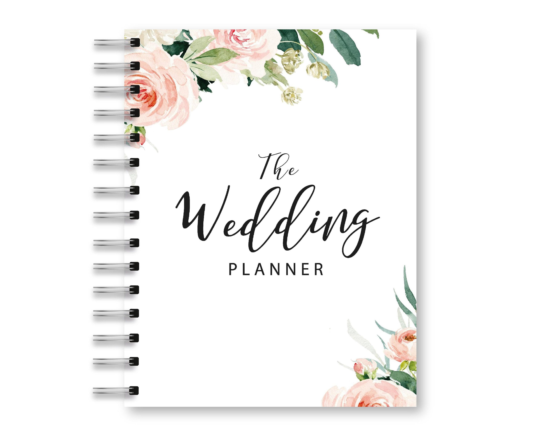Wedding Planner Printable Wedding Planning Book Printable Etsy In 2020 Wedding Planner Printables Wedding Planning Book Wedding Planner Binder