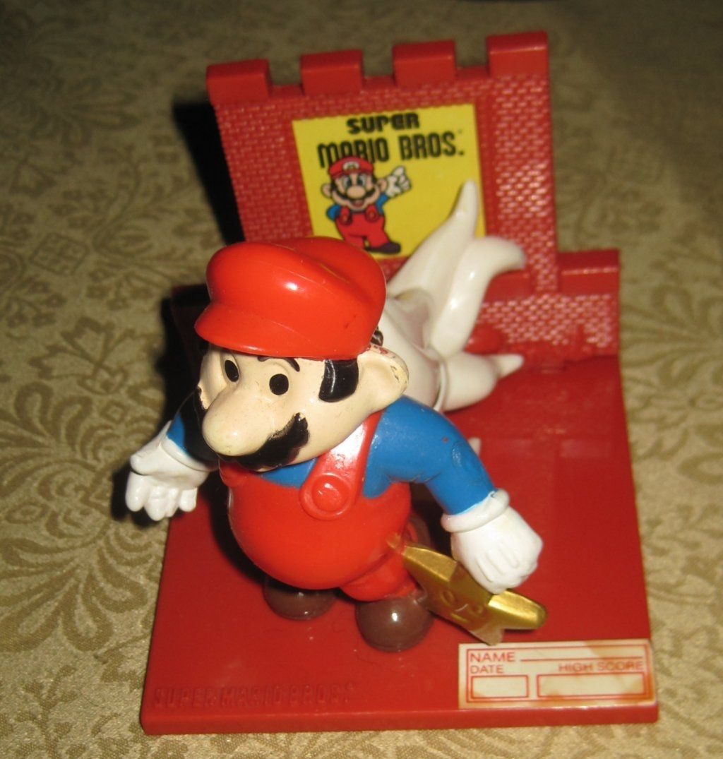 Old fashioned super mario bros 82