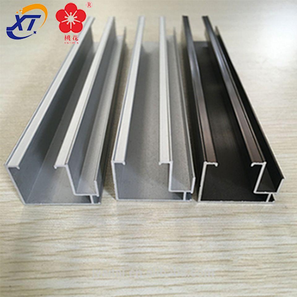 New wholesale advance aluminium window frame design