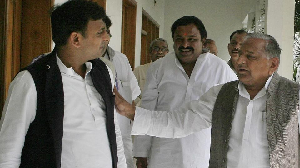 Mulayam Says Making Akhilesh Cm Was A Mistake Blames Cong For Sp Woes Sayings