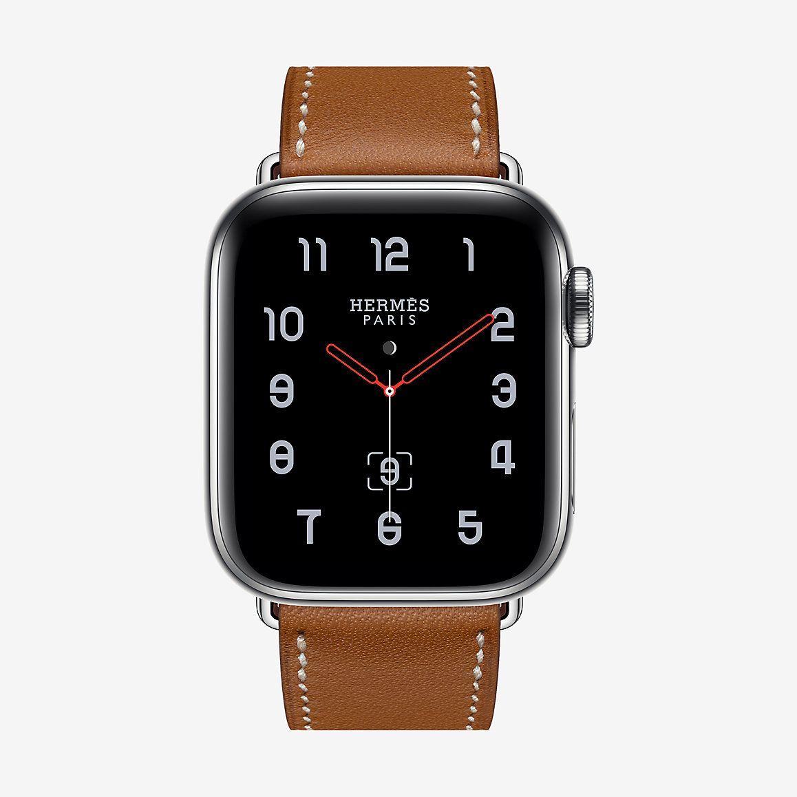 Boitier Awh S4 Inox 40mm World Wide Apple Watch Hermes Strap Single Tour 40 Mm Bracelet Apple Watch Apple Watch Cadran Apple Watch