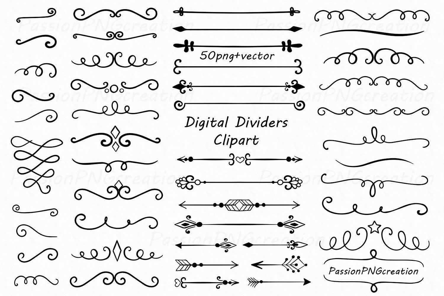 Star Sky Clip Art Set,12 different designed Stars in black and white INSTANT DOWNLOAD Pixel and Vector Graphics Commercial /& Personal Use