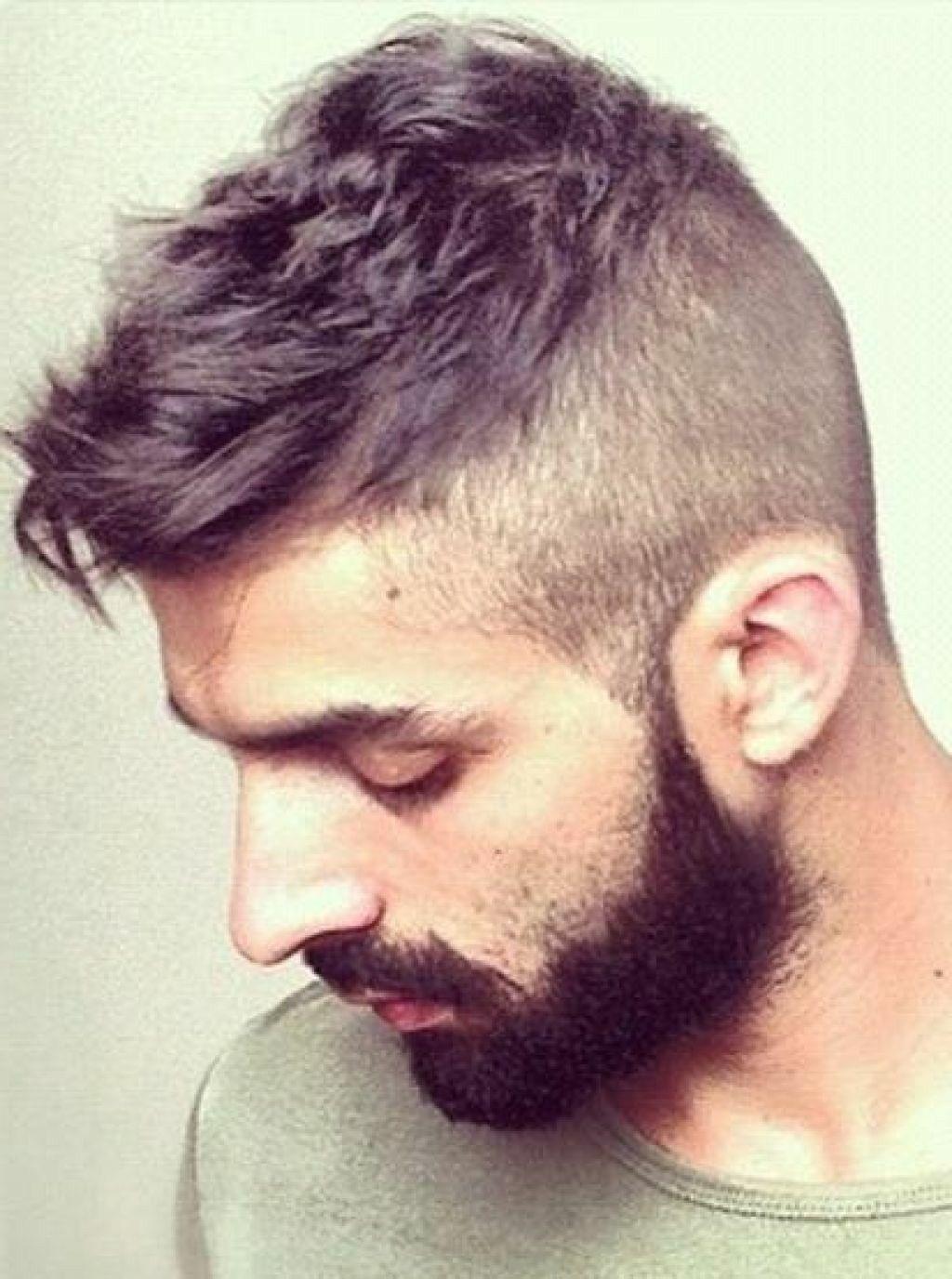 Undercut u Shaved Sides  Menus Hairstyles  Pinterest  Top mens
