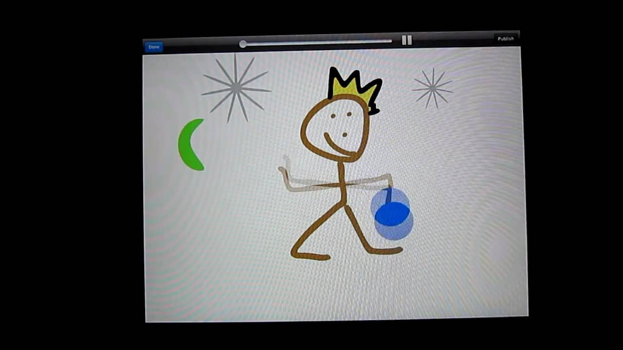 How to Draw & Animate on the iPad with the DoInk Animation