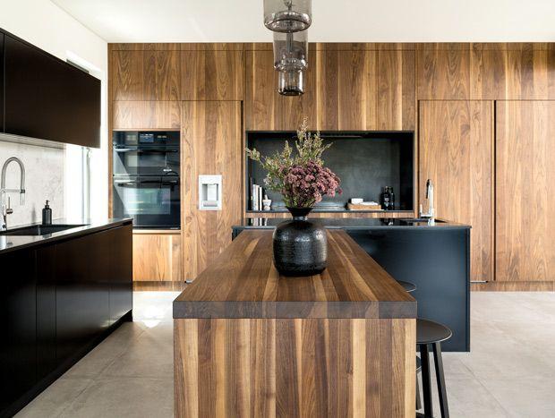 Superieur MD_interieurs Deco Cuisine Moderne Montreal 2 M16