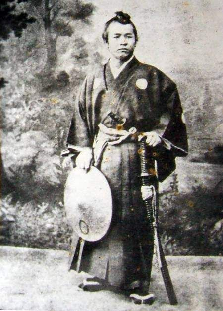 fukuzawa yukichi samurai capitalist and japanese scholar But japan kept its independence, and with the help of translations by fukuzawa yukichi and many other bilingual scholars, japanese metamorphosed into a language worthy of a modern nation-state, a.