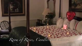 Romantic Hotel Room Decorations To Celebrate An Anniversary