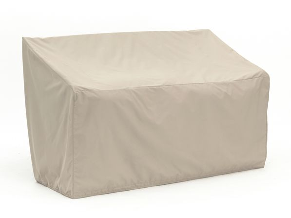 Outdoor Patio Loveseat Cover House Patio Loveseat Patio Bench