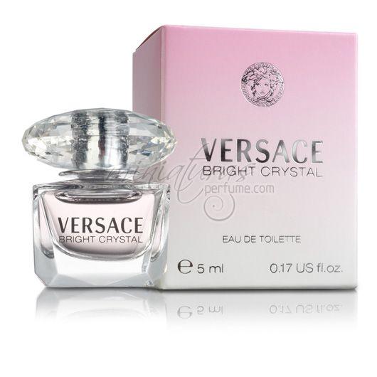Bright Crystal Versace 5ml.