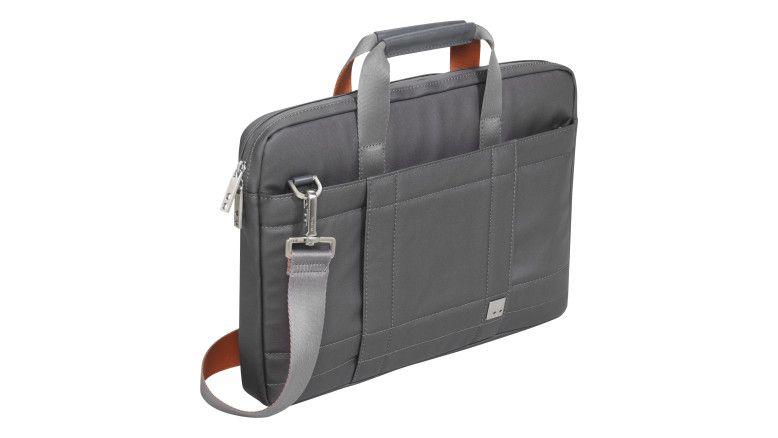 02bafb648e Knomo Brixton 15-Inch Lincoln Slim Briefcase for $59.92 ...