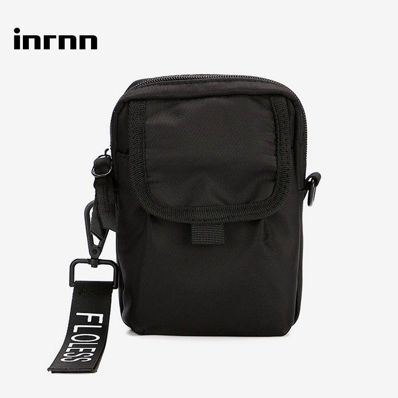 Shoulder Messenger Bag Lightweight Multi-Pocket Crossbody
