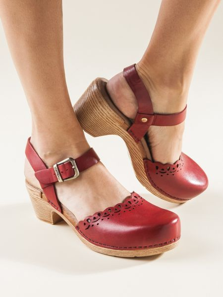 19a6452f582 Too early for sandals or too late on your pedi  Not with the cute  closed-toe