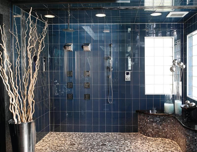 25 Luxury Walk In Showers   Page 5 Of 5   Home Epiphany