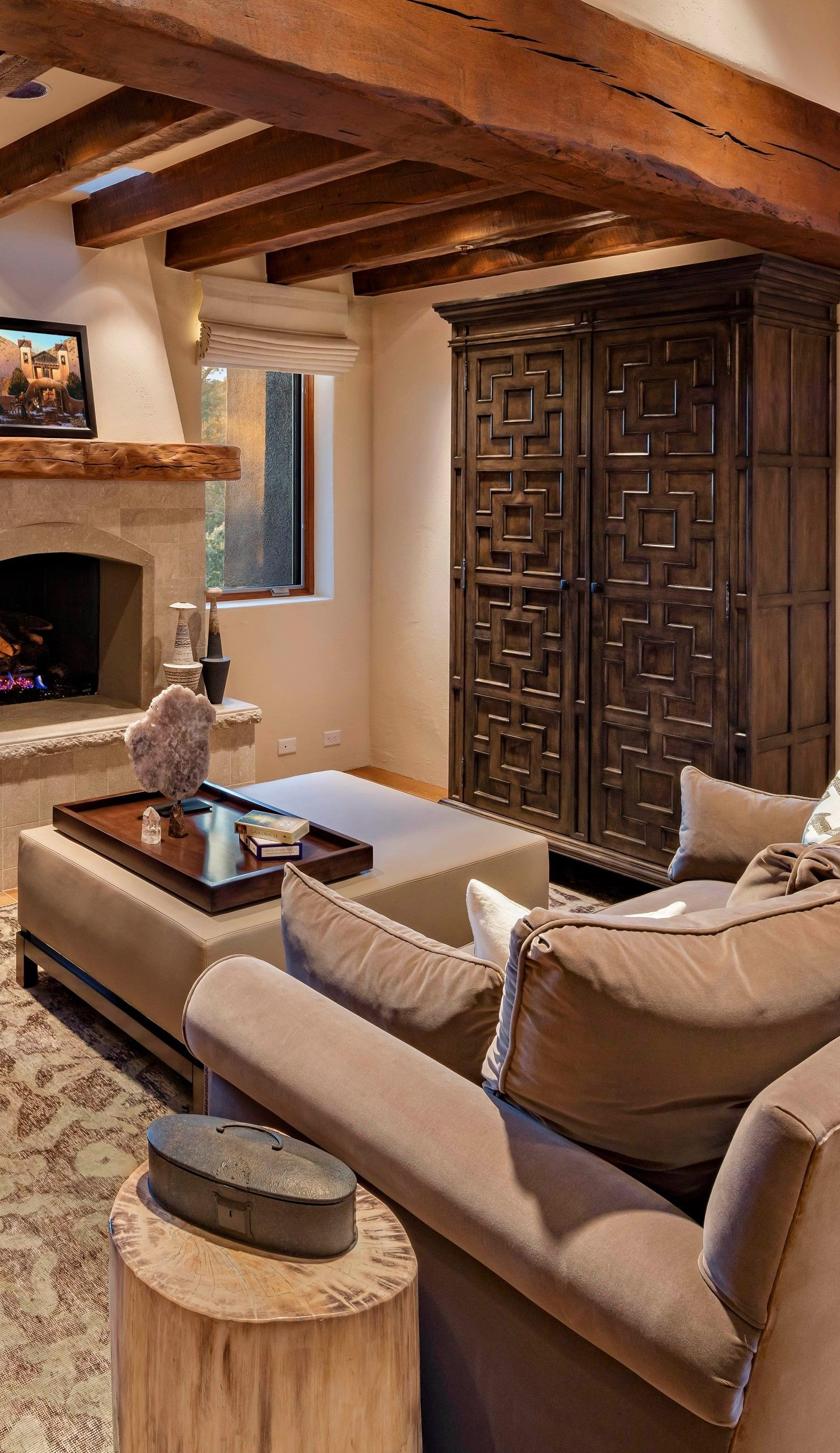 20 French Country Living Room Ideas Pictures Of Modern