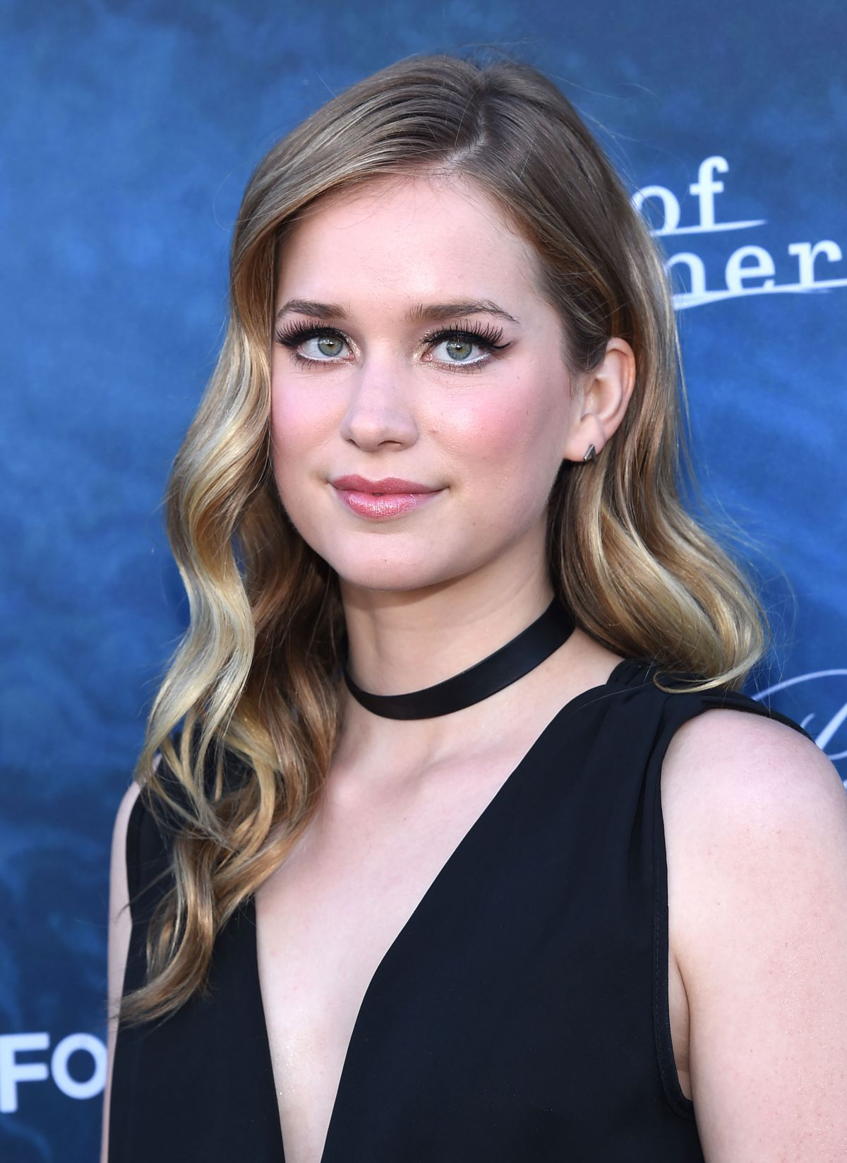 Elizabeth Lail nude photos 2019