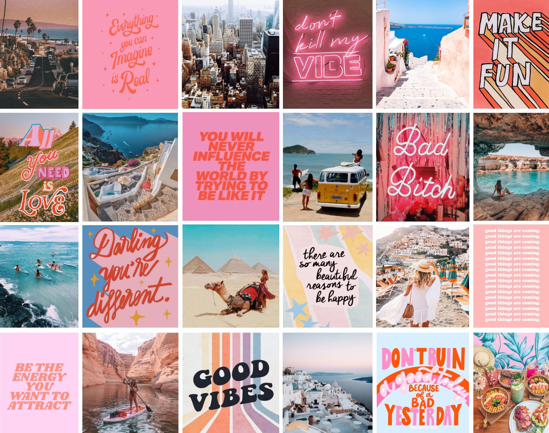 Cute Aesthetic Laptop Background Flamingo Wallpaper Wallpaper Girls Bedroom Storage