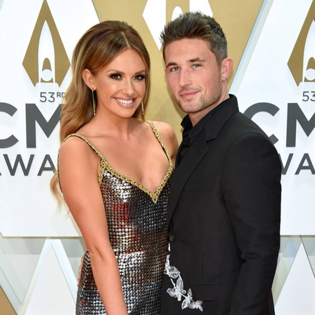 Carly pearce files for divorce from michael ray after 8