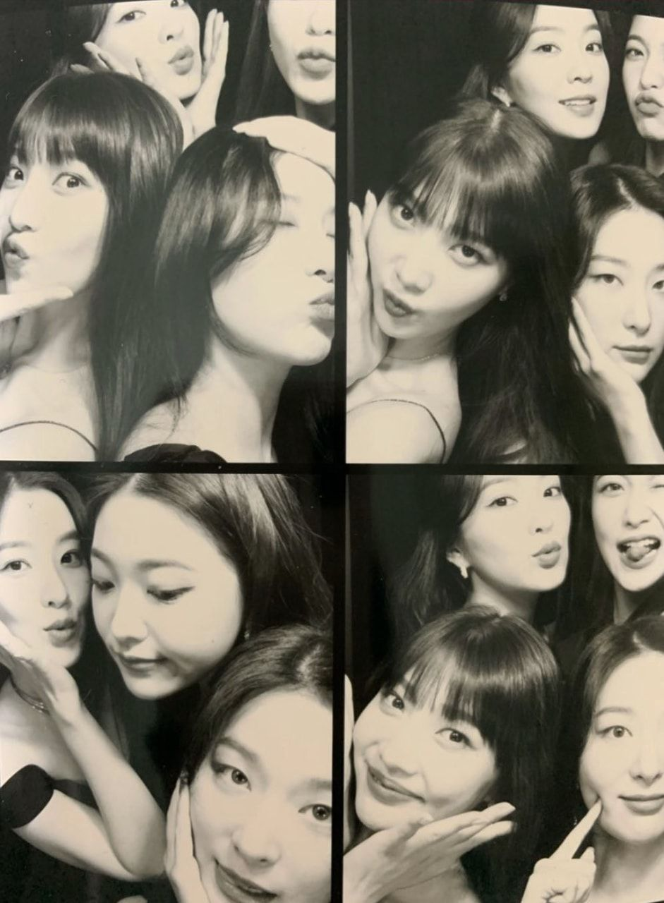 wish wendy was there too  on We Heart It