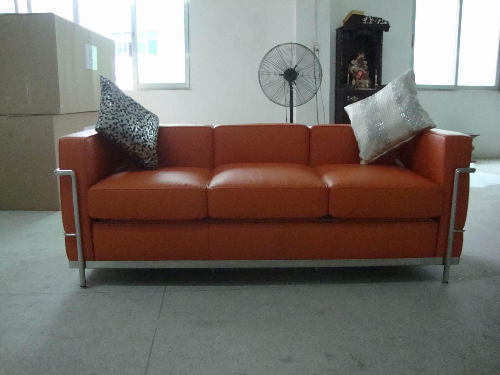 Corbusier Sofa...