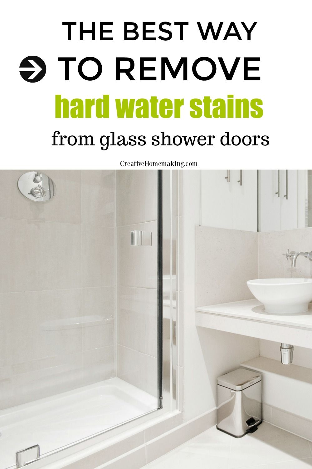Shower Glass Cleaner And Sealer Valore Maintenance Glass