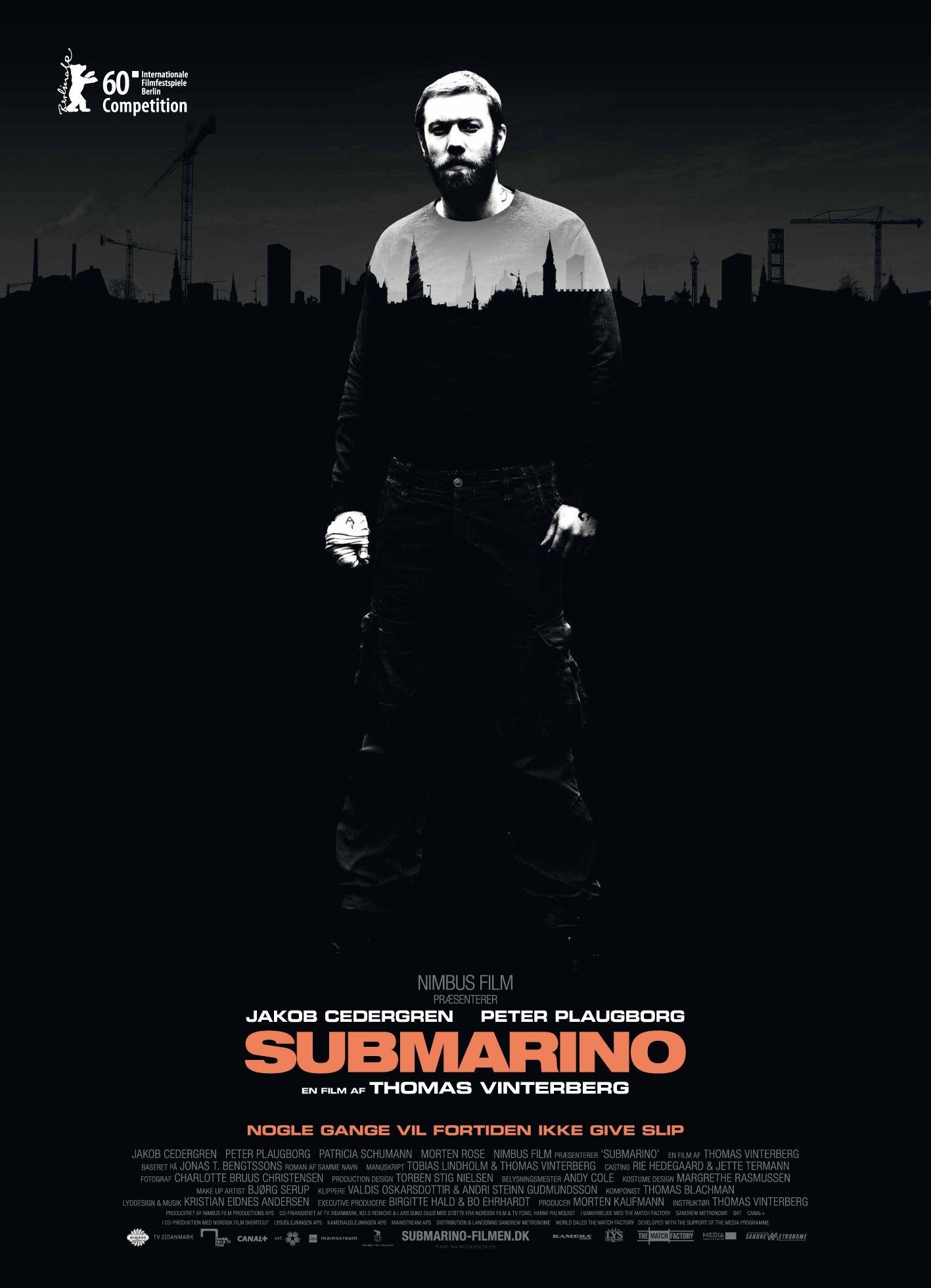 Submarino (Thomas Vinterberg, 2010)