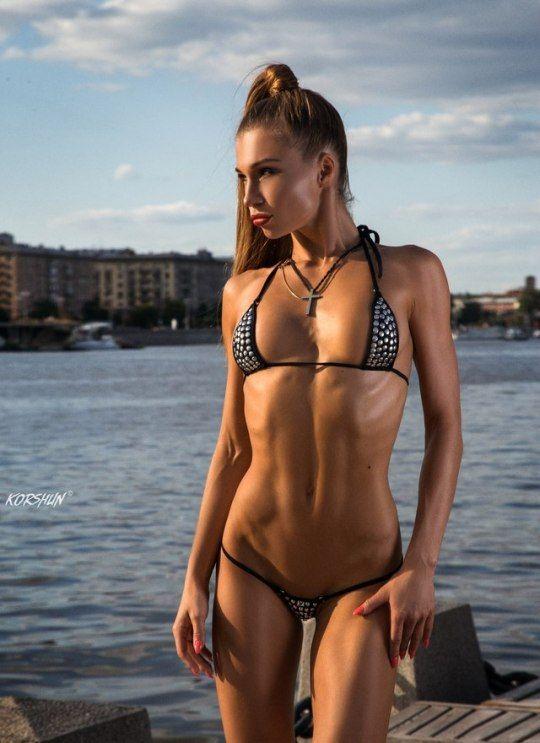 a0c85d8eb51618 Viki & Helga & Galina & Others Beauties | MINI BIKINI | Piękne ...