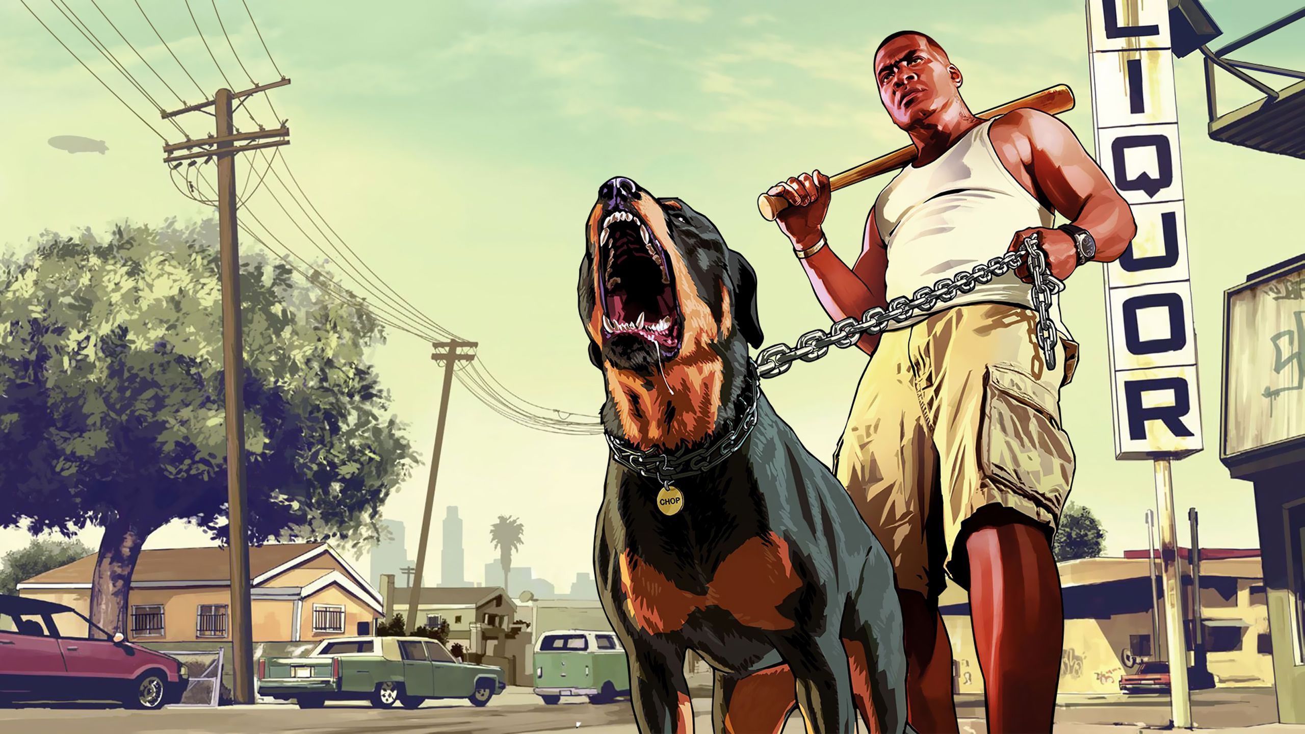 Gta  Wallpaper Full Hd Wallcapture Com