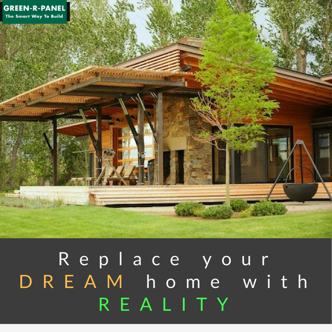 Call green r panel now to get your prefab home ready within a week greenrpanel com dreamhome