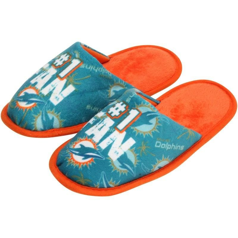 f970c0fde8d6  fashion  trends  styles  AdoreWe  Fanatics.com -  Forever Collectibles Miami  Dolphins Youth Scuff Slide Slippers - AdoreWe.com