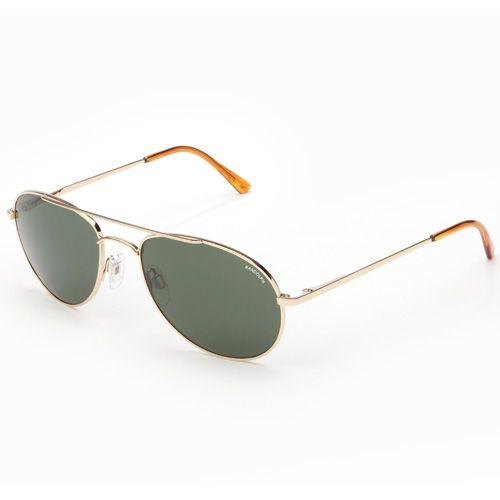 375d960f64 Randolph Crew Chief 54mm 23K Gold Frame Skull Temple AGX Lens Sunglasses