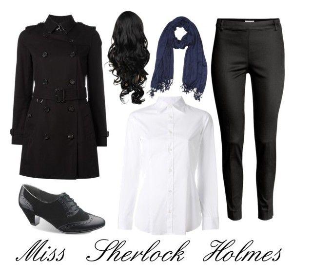 Sherlock miss