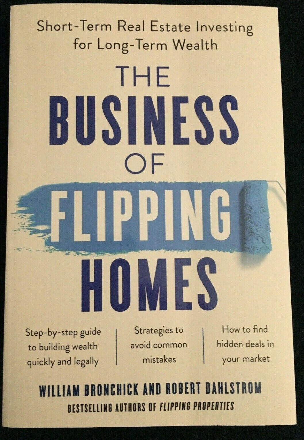 Business of flipping homes shortterm real estate