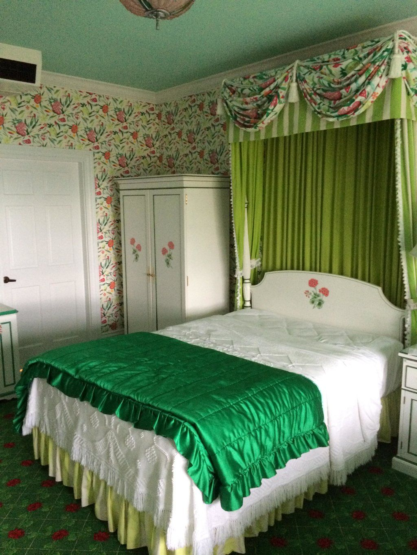Grand Hotel (Mackinac Island, MI)