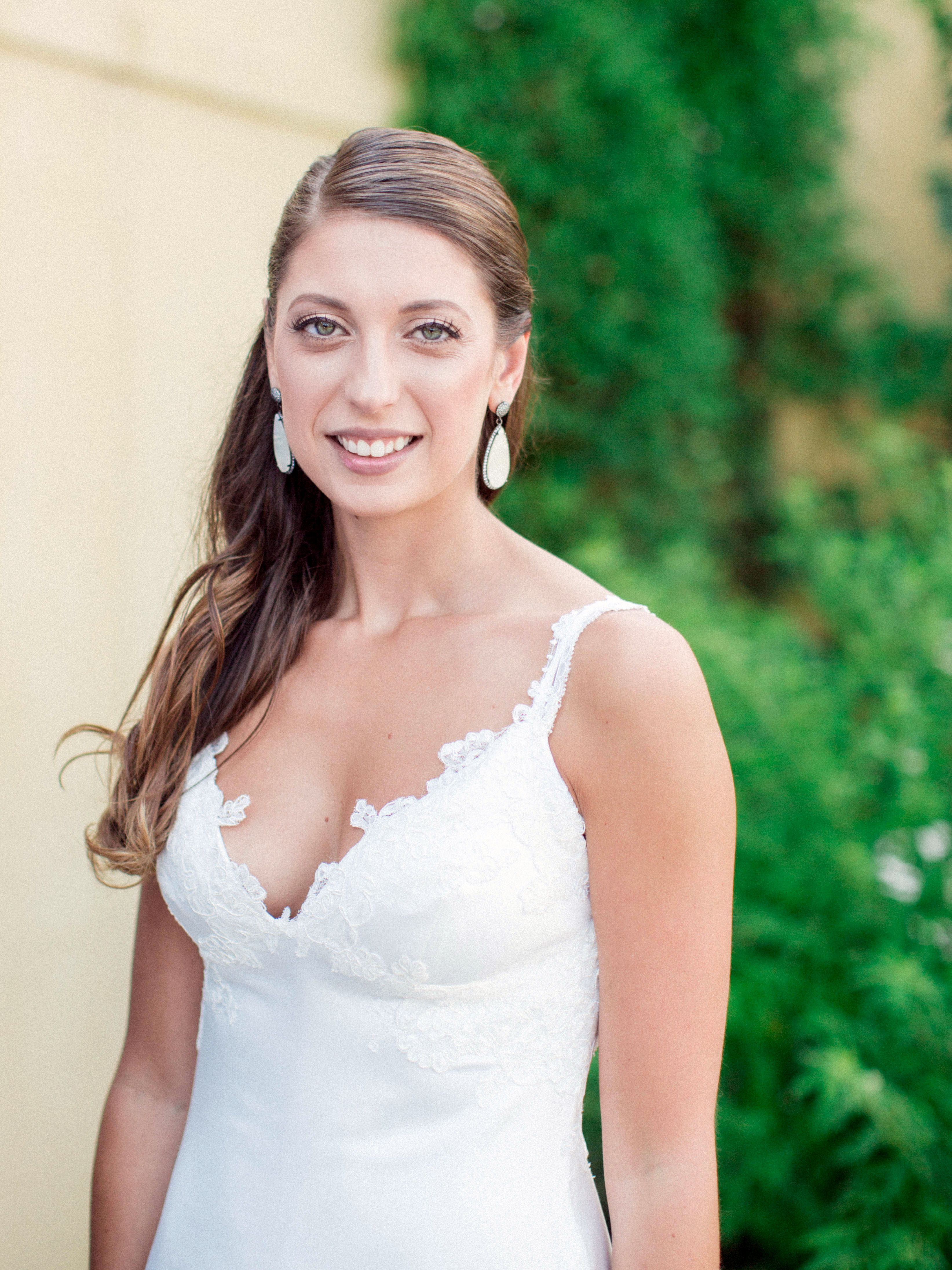 rachel + marc's summer keswick hall wedding | beautiful