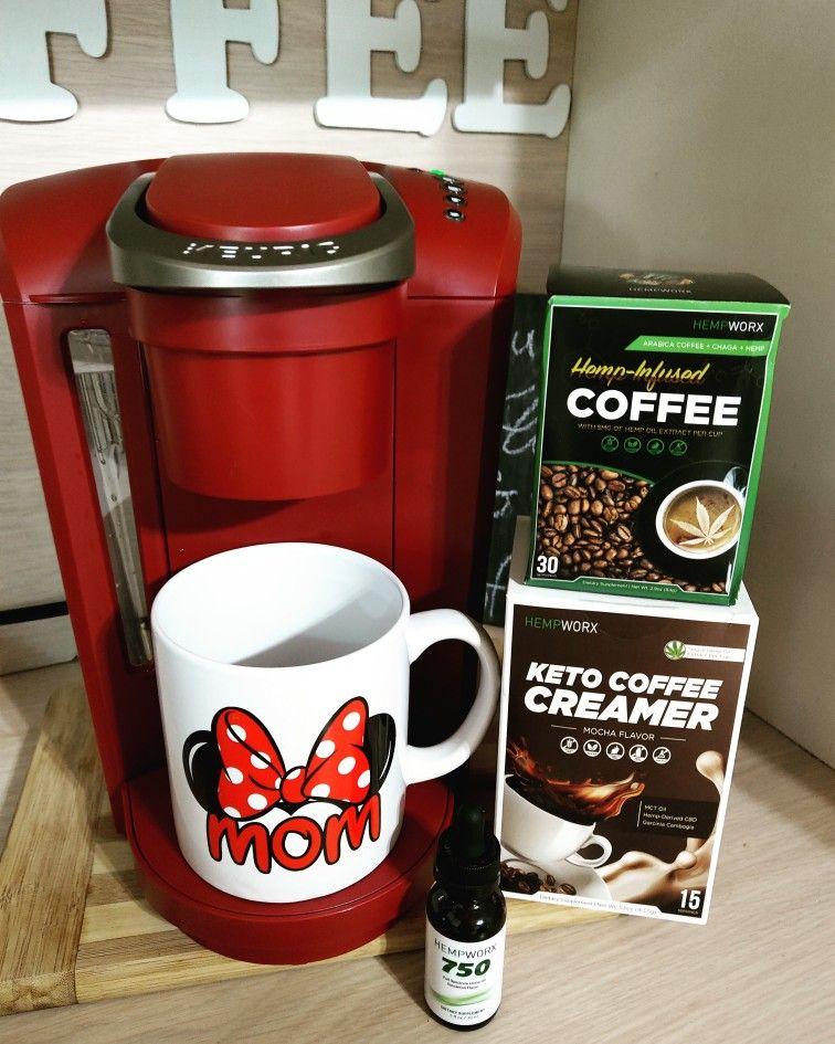 Hempworx cbd keto coffee creamer coffee creamer creamer