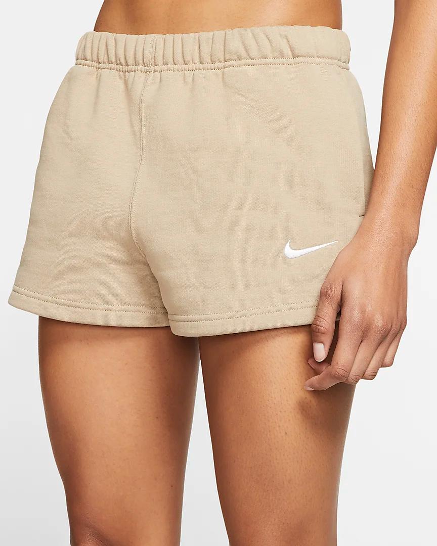 NikeLab Women's Fleece Shorts. Nike.com   Shorts outfits ...